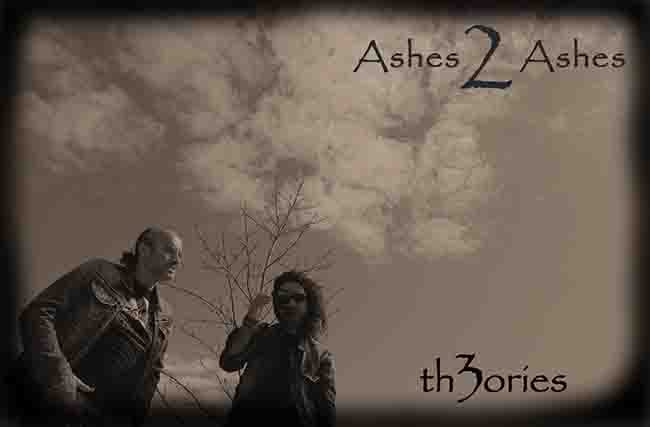 Ashes 2 Ashes