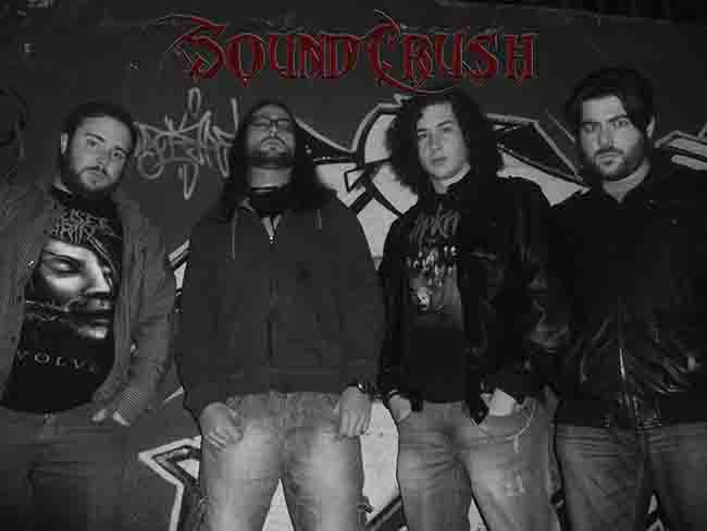 Sound Crush