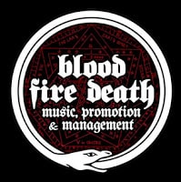 Blood Fire Dearth